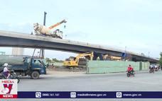 Đà Nẵng phân luồng lại nút giao thông Trần Thị Lý