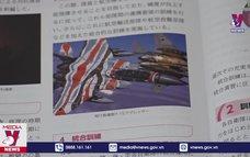 Nhật Bản công bố Sách trắng Quốc phòng năm 2021