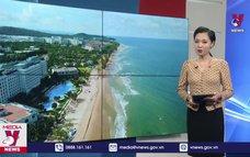 Thí điểm đón khách quốc tế tại Phú Quốc