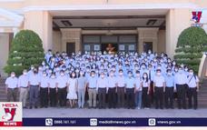 Thừa Thiên - Huế hỗ trợ các địa phương chống dịch