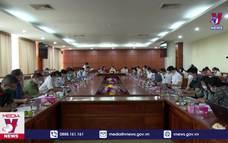 Bộ Y tế kiểm tra công tác phòng, chống dịch tại Hậu Giang
