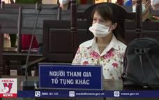 Tiếp tục hoãn phiên tòa phúc thẩm xét xử mẹ nữ sinh giao gà