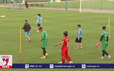 Đội tuyển Việt Nam sẽ đá trên sân nhà Vòng loại World Cup 2022