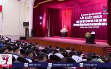 Thái Bình hỗ trợ TP Hồ Chí Minh chống dịch