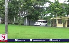 Tiền Giang đưa Cơ sở 2 Bệnh viện Dã chiến số 3 vào hoạt động