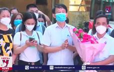 Hà Nam hỗ trợ TP. Hồ Chí Minh phòng, chống dịch COVID-19