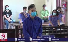 Phạt tù đối tượng làm lây lan dịch bệnh COVID-19 tại Hải Dương