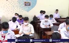 Học sinh Bắc Ninh trở lại trường học từ ngày 19/7