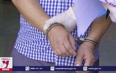 Nam Định bắt chủ nhà xe vi phạm quy định phòng dịch