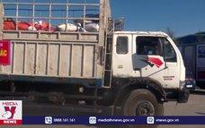 Nghệ An ủng hộ ủng hộ Tp. Hồ Chí Minh hơn 350 tấn hàng hóa