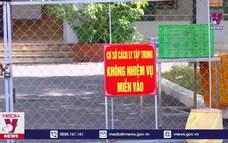 Đồng Nai cho phép thí điểm cách ly F1 tại nhà