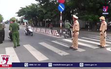 Ninh Thuận: Phan Rang – Tháp Chàm trong ngày đầu giãn cách xã hội
