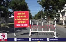 Nguy cơ lây lan dịch tại KCN của Đà Nẵng rất cao