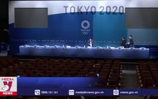 Ca mắc COVID-19 đầu tiên tại Làng vận động viên Olympic