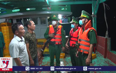 Kiên Giang xử phạt nhiều chủ phương tiện tàu cá vi phạm khai thác IUU