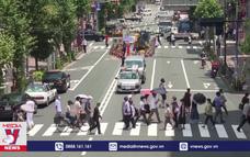 Nhật Bản công bố kế hoạch điều tiết giao thông phục vụ Olympic
