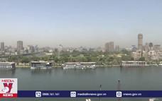 Ai Cập, Trung Quốc tăng cường hợp tác chiến lược
