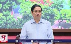 Thủ tướng Phạm Minh Chính: Bảo vệ sức khỏe của người dân là trên hết