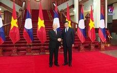 Việt Nam với bạn bè quốc tế ngày 19/7/2021