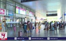Bố trí 3 chuyến bay đón người dân Đà Nẵng từ TP.HCM