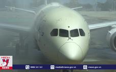 Thái Lan đón các du khách quốc tế đầu tiên đến Phuket
