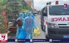 31 bệnh nhân mắc COVID-19 tại Đồng Tháp được xuất viện