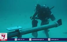 Tuyến cáp biển AAG tiếp tục gặp sự cố