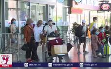 Đà Nẵng đón người dân từ TP.Hồ Chí Minh theo kế hoạch 14 ngày/đợt