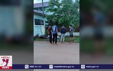 Hai lưu học sinh Việt Nam tử vong tại Lào