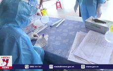 Quảng Nam kiểm soát tình hình dịch COVID-19