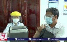 Phú Yên đảm bảo an toàn tiêm vắc xin phòng COVID-19
