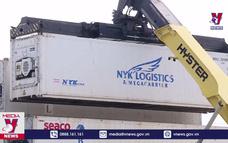 Chi phí logistics làm giảm khả năng cạnh tranh