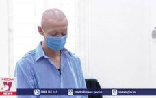 Tử hình đối tượng sát hại NSƯT Vũ Mạnh Dũng