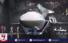 Triển lãm Hàng không – Vũ trụ Quốc tế MAKS 2021