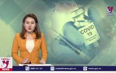 Tuyên Quang tiếp nhận hơn 30.000 liều vaccine phòng COVID-19