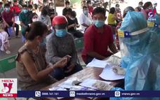 Bình Thuận: Quyết liệt khống chế dịch tại La Gi trong 7 ngày