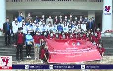 Lâm Đồng hỗ trợ Bình Dương phòng chống dịch COVID-19