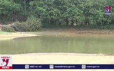 Vùng núi đá Chi Lăng thiếu nước sản xuất nghiêm  trọng