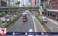 Hong Kong (Trung Quốc) kéo dài giãn cách xã hội