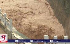Hà Nam (Trung Quốc) chịu thiệt hại nặng nề do mưa lũ