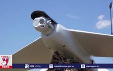 """MAKS 2021 - """"Sàn diễn"""" của các máy bay không người lái"""