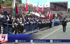 Madagascar chặn đứng âm mưu ám sát Tổng thống