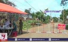 TP Buôn Ma Thuột và huyện Cư Kuin giãn cách xã hội