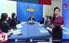 Pháp thúc đẩy việc cung cấp vaccine cho Việt Nam