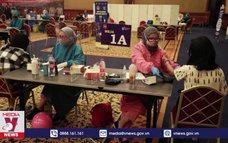 Indonesia vượt mốc 3 triệu ca mắc COVID-19