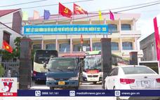 Người dân Quảng Nam góp sức cùng TP.HCM chống dịch