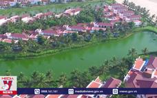 Quảng Nam: 1.000 hộ dân 6 năm chờ tái định cư