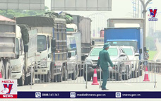 Lập các bãi giữ xe tại 22 chốt kiểm soát cửa ngõ Hà Nội