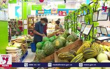 Hà Nội đảm bảo đầy đủ hàng hóa thiết yếu