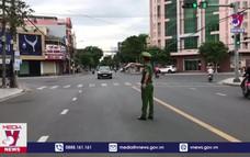 Phú Yên ngày đầu giãn cách xã hội theo Chỉ thị 16